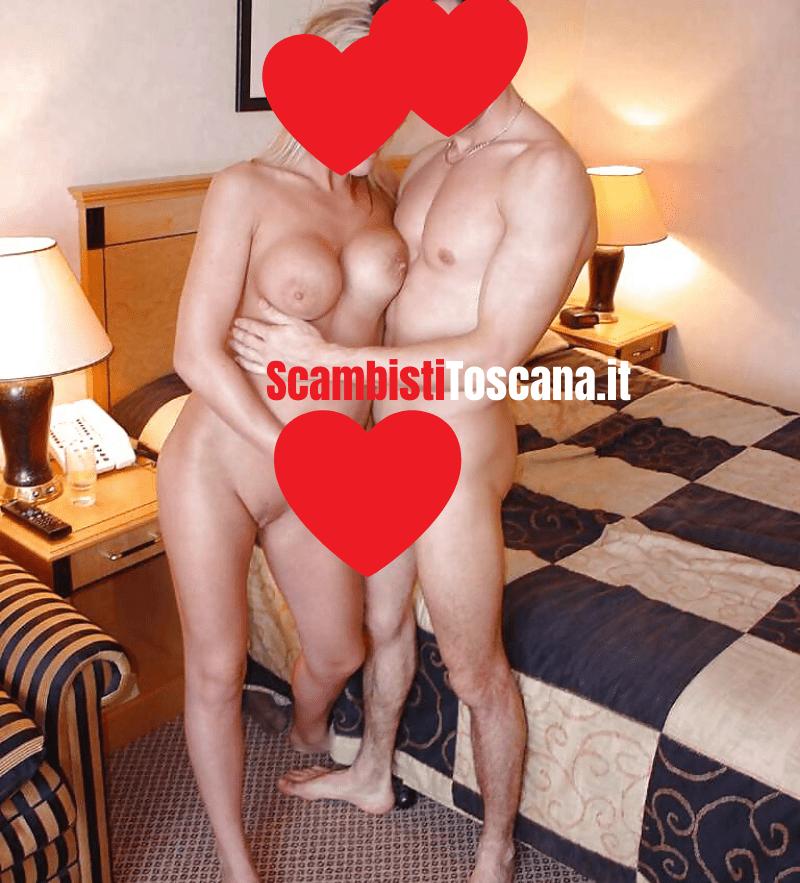 pisa coppia cerca singoli